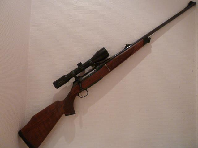 Sauer sauer 202 take down elegance calibre 300 weatherby - Arme occasion particulier ...