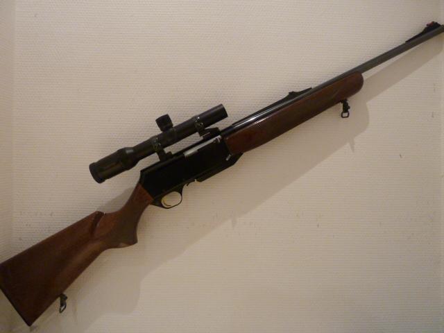 Browning browning modele bar light 300wm swarovski 1 25 - Arme occasion particulier ...