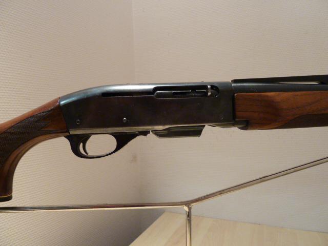 Remington - Arme occasion particulier ...