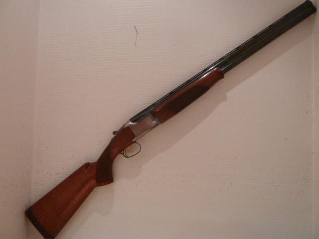 Browning browning b325 sporting 71 cm marque browning r f - Arme occasion particulier ...