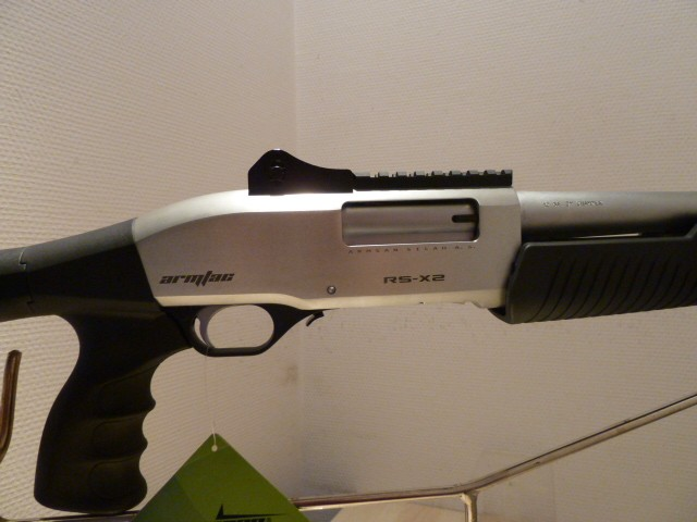 ARMSAN RS-X2 MARINE - Armes Neuves | Armurerie Boichut-Balaguer