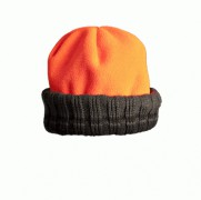 BONNET POLAR-FLEECE REVERSIBLE