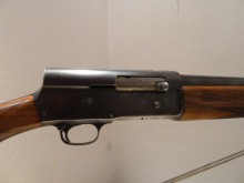 BROWNING AUTO 5 CALIBRE 12