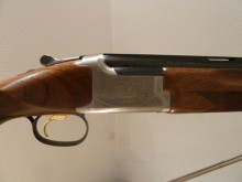 BROWNING B525 TRAP ONE 76CI