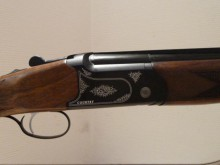 COUNTRY CALIBRE 20 MAGNUM 71 CM