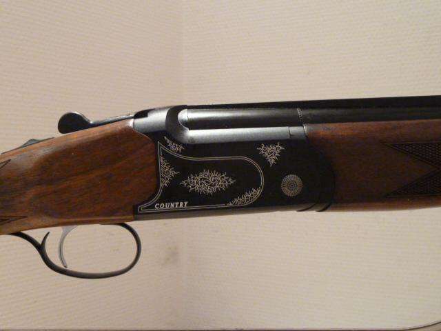 armes mixte 22 lr 410 magnum