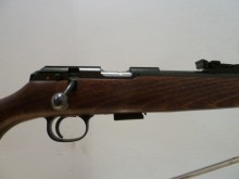CZ 457 TRAINING CALIBRE  22LR