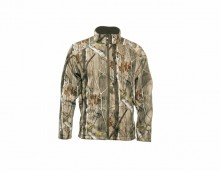 BLOUSON POLAIRE GH STALK BONDED FLEECE  CAMO DEERHUNTER