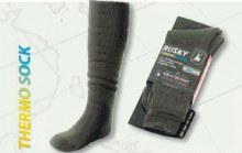 CHAUSSETTES DEERHUNTER RUSKY THERMO