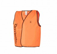 GILET DEERHUNTER ORANGE FLUO