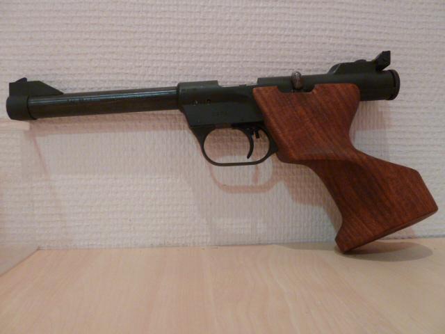 armes catégorie b