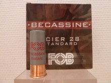 FOB BECASSINE STANDARD CALIBRE 12