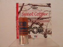 FOB SWEET COPPER HAUTE PERFORMANCE