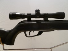 GAMO BLACK BEAR