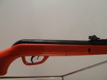GAMO NEW DELTA ROUGE