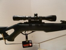 GAMO WHISPER X PACK TACTICAL 20 JOULES