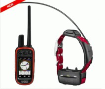 GARMIN ALPHA 100 + COLLIER TT15F