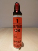 BOMBE DE DÉFENSE GK GEL PEPPER 75ML