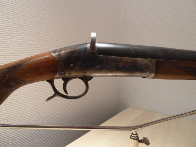 Manufrance simplex calibre 10 armes occasion armurerie - Arme occasion particulier ...