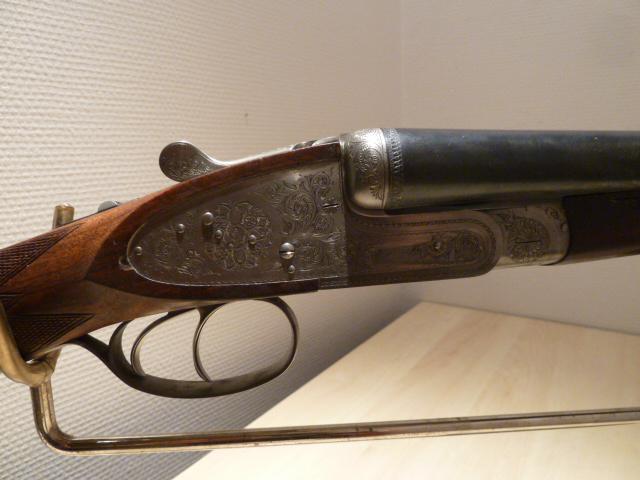 fusil occasion calibre 16