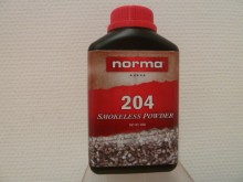 NORMA 204