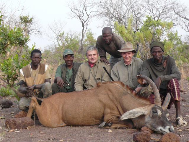 Safari Relais De Kedougou