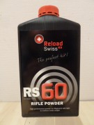 RELOAD SWISS RS60