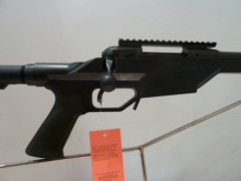 SAVAGE 10 BA STEALTH CALIBRE 308W