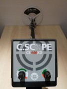 DETECTEUR DE METAUX SCOPE CS 440 XD
