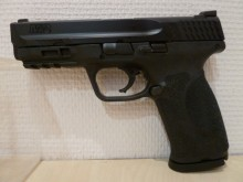 SMITH & WESSON   Mod. M&P9 M2.0