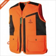 GILET ENFANT ORANGE SOMLYS
