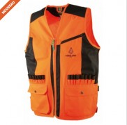 GILET ORANGE SOMLYS