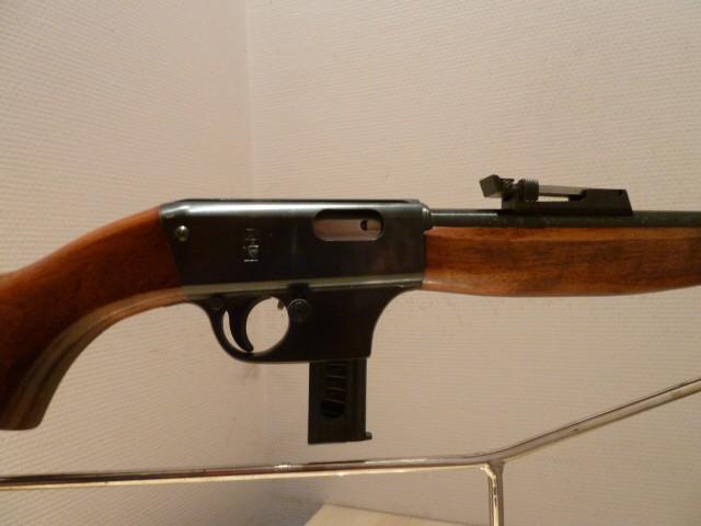 unique mod x51 bis calibre 22lr armes occasion armurerie boichut balaguer. Black Bedroom Furniture Sets. Home Design Ideas